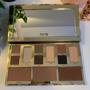 Tarte Clayplay Face Palette